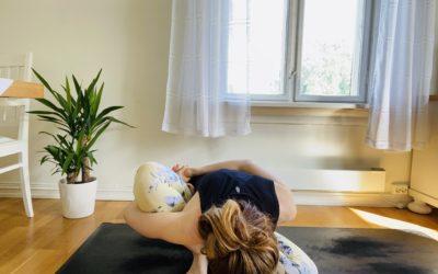 Hvorfor praktisere ashtanga yoga?