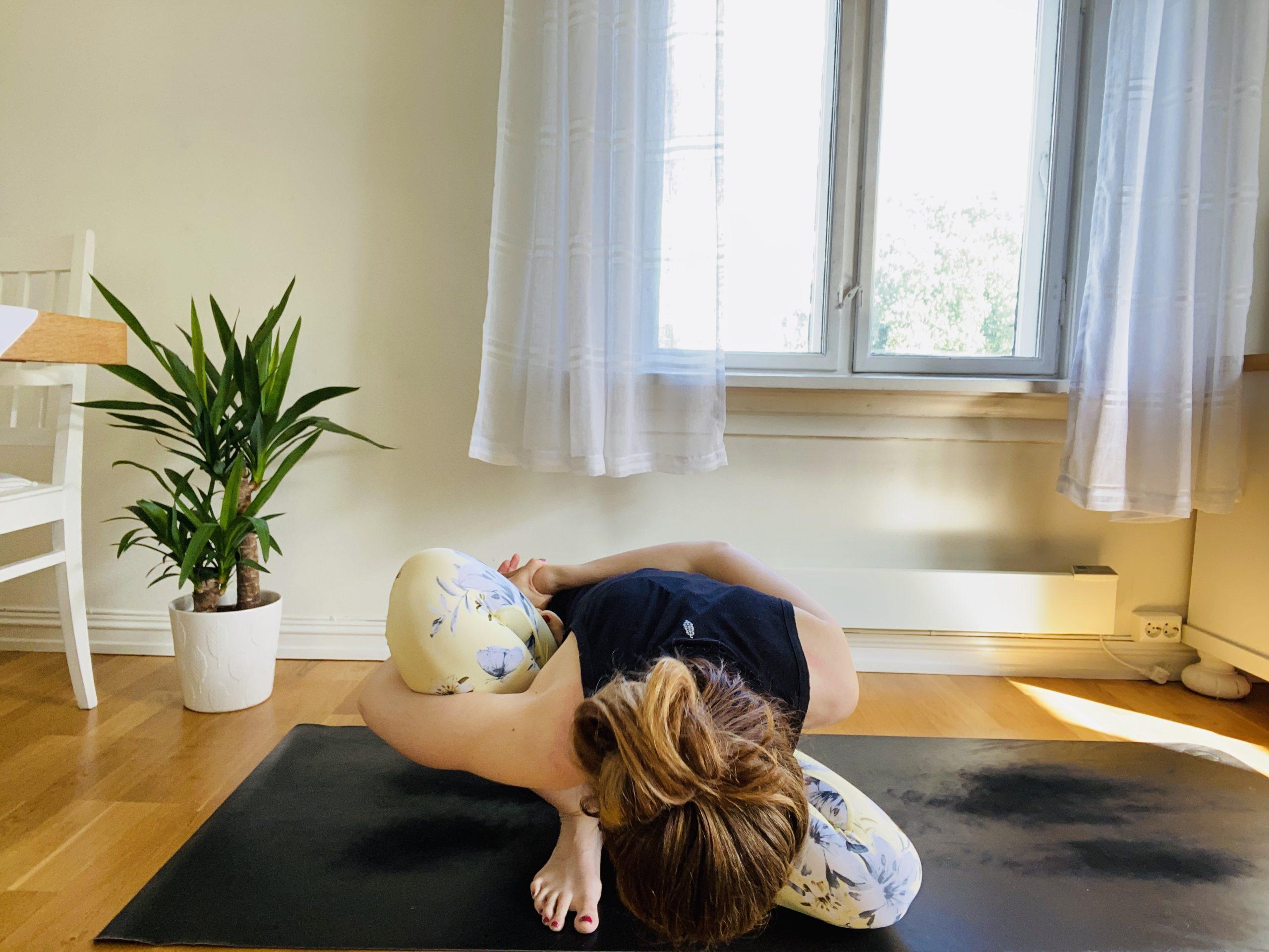 hvorfor praktisere ashtanga yoga