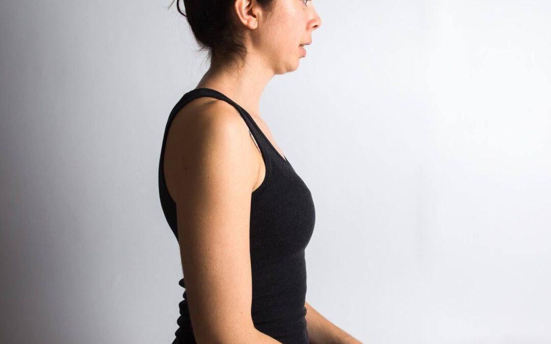 Den spirituelle siden ved yoga praksisen