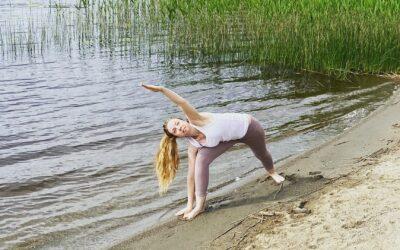 5 tips til å praktisere yoga med mer selv-medfølelse!
