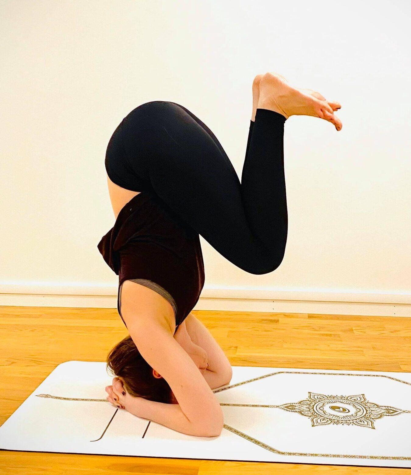 Tristana i Ashtanga Yoga: fokus & konsentrasjon